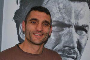 Le métier de cascadeur au cinéma : Rencontre avec Antony CENTURINO