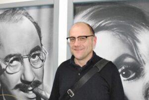 Le métier de directeur de festival de cinéma : Rencontre avec Christophe LEPARC