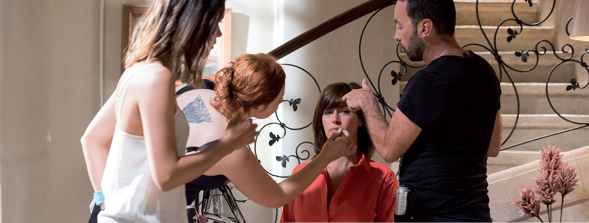 Maquillage Cinéma