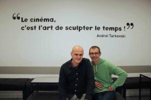 Le métier de directeur de photographe de plateau de cinéma : Rencontre avec Fabien MALOT